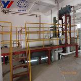 Отходы переработки масла двигателя машины (YH-MO-400L)