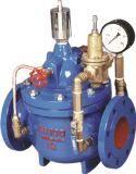 Equipo industrial y componentes (DN40~DN800) de la válvula de control de flujo 400X
