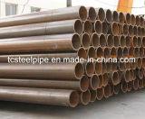 Tubo inconsútil/alta calidad del tubo sin soldadura del acero de carbón del API 5L ASTM A333-1.6
