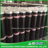 membrana Torched 4mm da telhadura de asfalto de Sbs com face de alumínio
