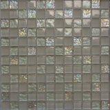 Medaglione di pietra di marmo del getto di acqua per le mattonelle della parete di vetro