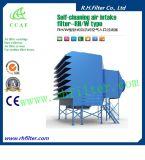 Rh/W selbstreinigender Lufteinlauf-Filter