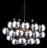 Hängendes helles Dekoration-Aufhebung-Glaslicht (MD4161-CL)
