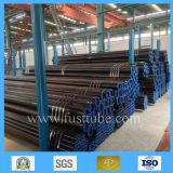 ASTM A106 / ASTM A53 / API 5L Tubes en acier sans soudure