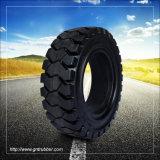 9.00-20, 10.00-20, 14.00-20, 14.00-24, 20.5/70-16 OTR Reifen, industrieller Reifen-Gabelstapler-Reifen, fester Reifen-Bergbau-Reifen