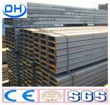 Acciaio laminato a caldo Q235 A36 Ss400 della Manica per costruzione