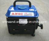 Petit générateur de l'essence 950 de tigre d'utilisation superbe de maison (TG950)