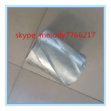 Gewundener Schaufel-Gussaluminium-Festkörper-steifer Zentralisator