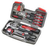 Комплект инструмента домочадца 39 PCS профессиональный (FY1439B)