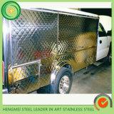 304 201 Camión de Acero Inoxidable acero inoxidable relieve decorativo interior comprar en China