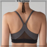 Yoga Wear Fitness Apparel Ladies Printing Bra Sports