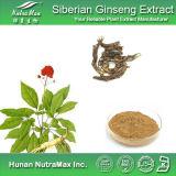 Выдержка женьшень 100% естественная Siberian (0.8%-1% Eleutherosides B+E)