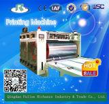 1 serie de la tinta del agua Flexo corrugado imprenta