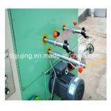 Автоматическое высокоскоростное оборудование кабеля машины Twister провода