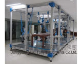 Machine de test Integrated mécanique de meubles/machine de test universelle