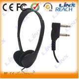 Materiali promozionali su ordinazione/cuffia avricolare stereo di Headset/Pillot
