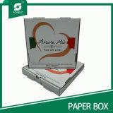 Custom печати пиццерия продовольственной ящики из гофрированного картона
