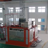 Xuanyu Building Hoist Sc100 Form China