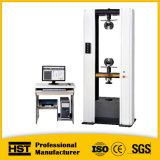 2 colunas queEstão a máquina de teste elástica de Electromechanica (WDW-500KN)