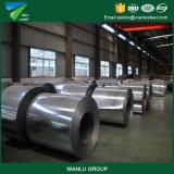 DIP фабрики предложения горячий гальванизировал стальные катушки SGCC