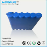 11.1V 9ah Li-Ionbatterie/Lithium-Ionenbatterie