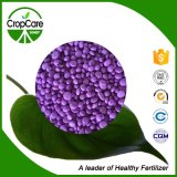 Fertilizzante composto 15-5-25 della Cina NPK