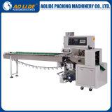 A máquina de embalagem horizontal Multi-Usa a máquina de embalagem