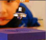 Saucer de vôo de flutuação da levitação magnética do UFO da mágica que espanta brinquedos do UFO