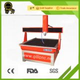 Jinan Hongye 1212 avec Coule Table et Rotary CNC Bois Router machine