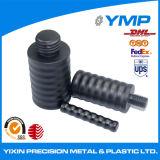 Hardware de Shenzhen, piezas de aluminio mecanizado CNC de piezas de torno