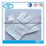 Plastik-PET Handschuhe für die Nahrungsmittelherstellung