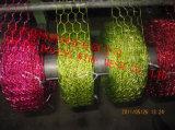 のために使用されるカラー網は飾る