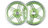 Rotella Qm05-12 della lega di alluminio del motociclo