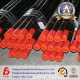 API 5ct Steel Pipe für Use als Casing oder Tubing für Wells von Petroleum und Natural Gas Industries Auf Lager