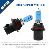 Blanco estupendo 12V 55W 100W de la lámpara del halógeno del coche 9004 de Lmusonu