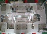 Os componentes para o carro do molde