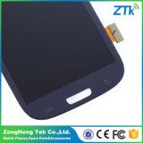Мобильный телефон LCD высокого качества для индикации галактики S3/S4/S5/S6/S7/S8 LCD Samsung