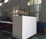 Strato impermeabile ad alta densità della gomma piuma del PVC 4*8 per gli armadi da cucina
