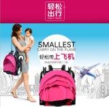 Neues Produkt-Baby-Spaziergänger-Baby-Thron-Unterstützungs-Soem Yoya 175 Grad-Spaziergänger