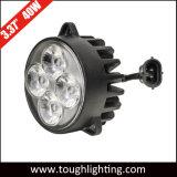 3.37polegadas 40W Challenger MT700C-MT900e/Rogator LED Série Luz Dianteira do Capô