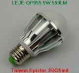 055 Светодиодная лампа 5 Вт