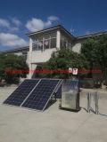 Bomba de Agua Solar de 750W