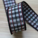 Tecido Jacquard de Nylon de alta qualidade com padrão