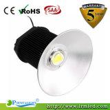 A iluminação LED de exterior clássico de Alumínio 60W High Bay LED