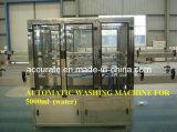 automatische Mineralwasser-5-10L waschende füllende mit einer Kappe bedeckende Maschinen-/Abfüllenzeile