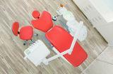 6つのカラー新型PUの歯科椅子