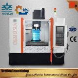 Cnc-vertikale Fräsmaschine-Mitte