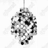 Modern Metal Lights (M3011-1P)