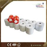 Papel termal impreso Rolls 80*80mm Papel termal del recibo