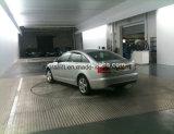Garage mécanique de l'acier platine de voiture